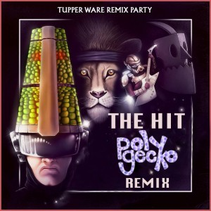 The Hit Remix Artwork